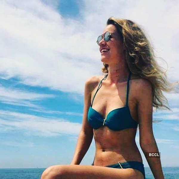 Solène Barbot crowned Miss International France 2019