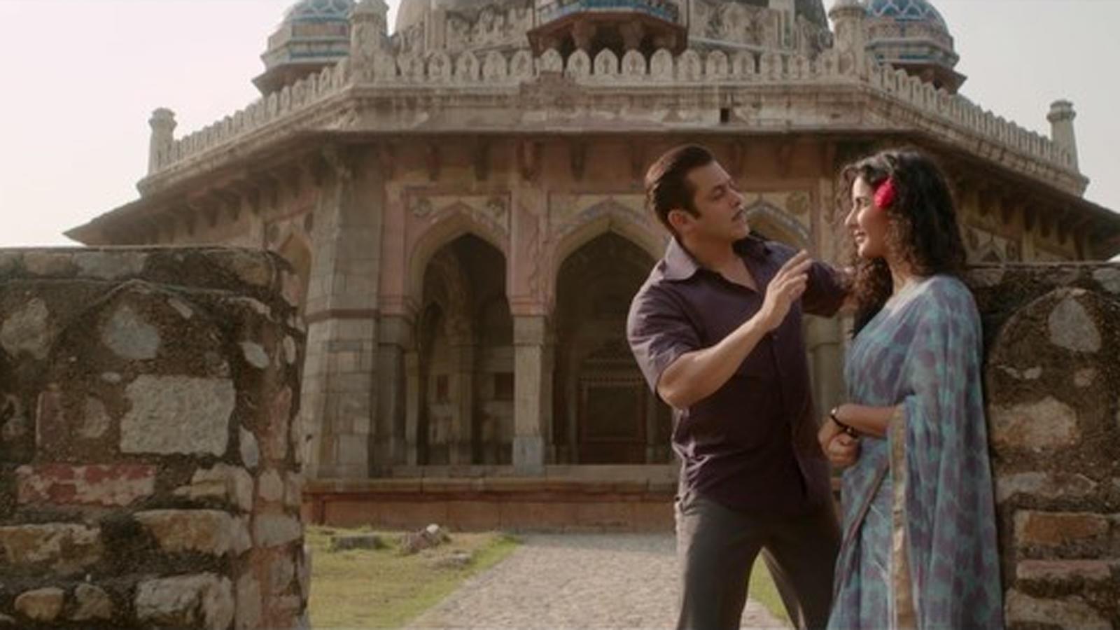Public review of  Salman Khan and Katrina Kaif starrer 'Bharat'