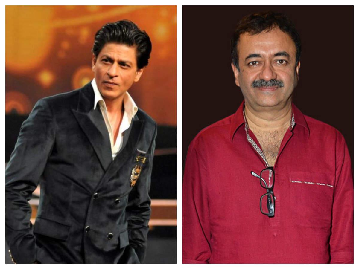 Shah Rukh Khan To Star Next In A Love Story By Rajkumar Hirani
