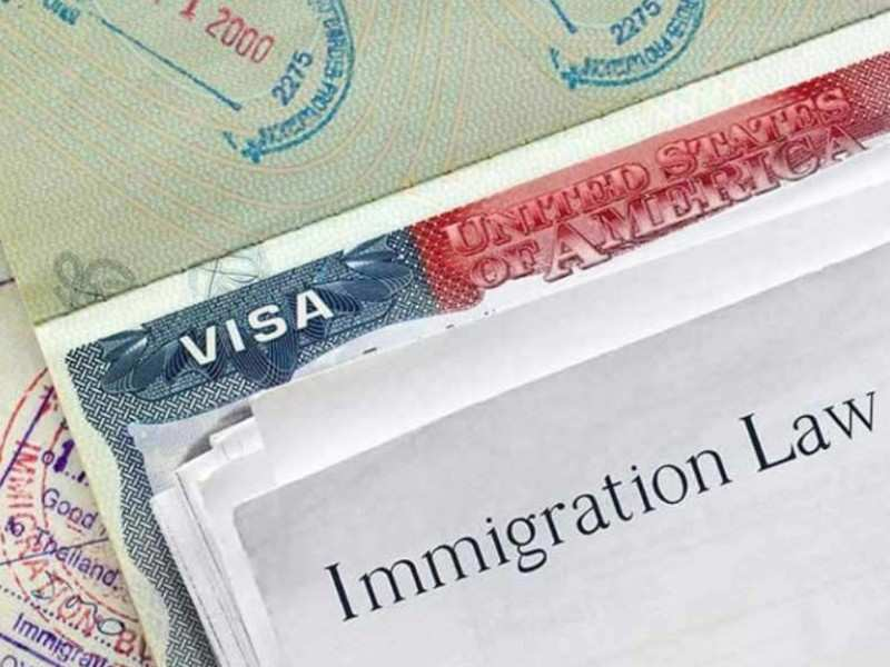 H1B Visa latest news: Spouses of H-1B visa holders sue US