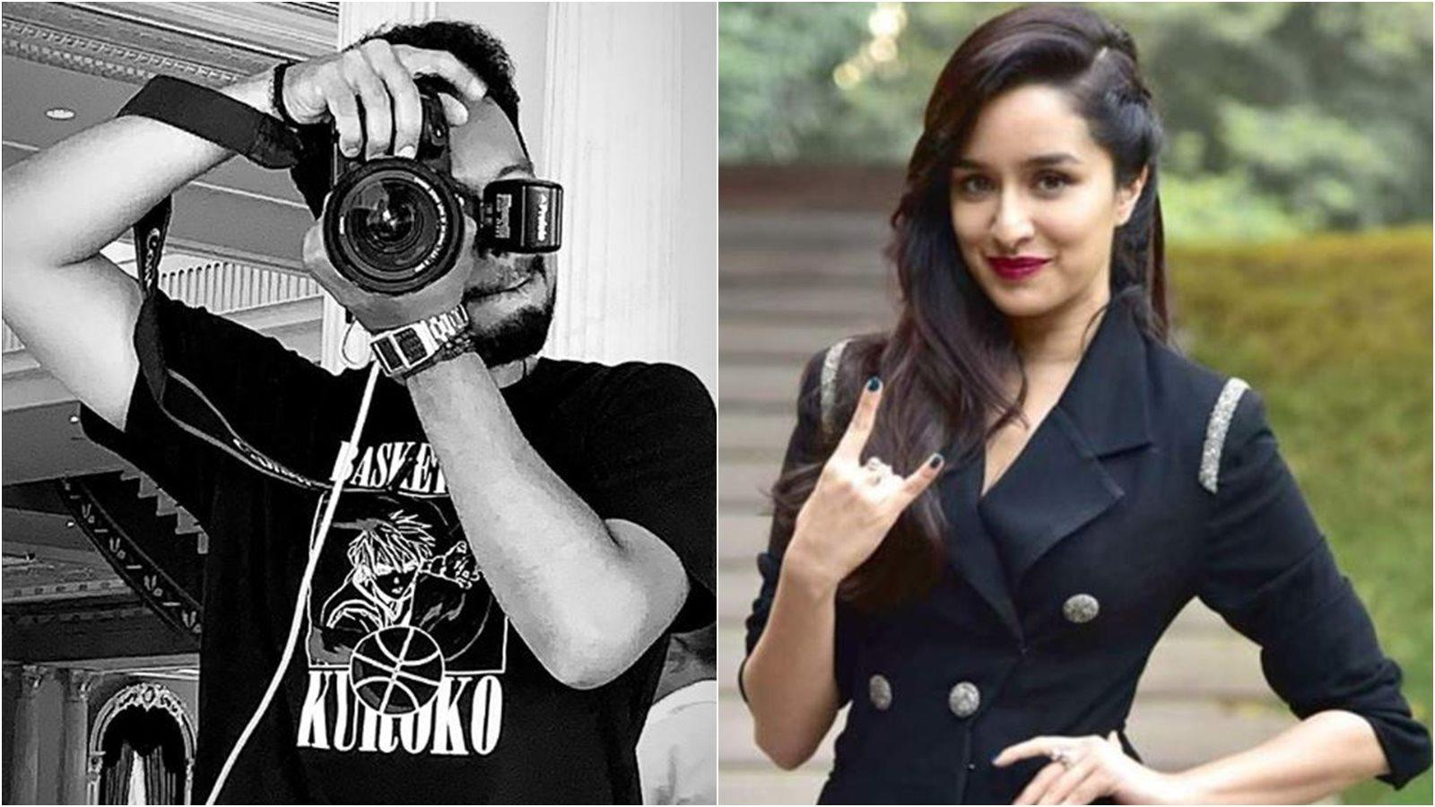 Shraddha Kapoor takes off to Antalya with rumoured boyfriend Rohan Shrestha