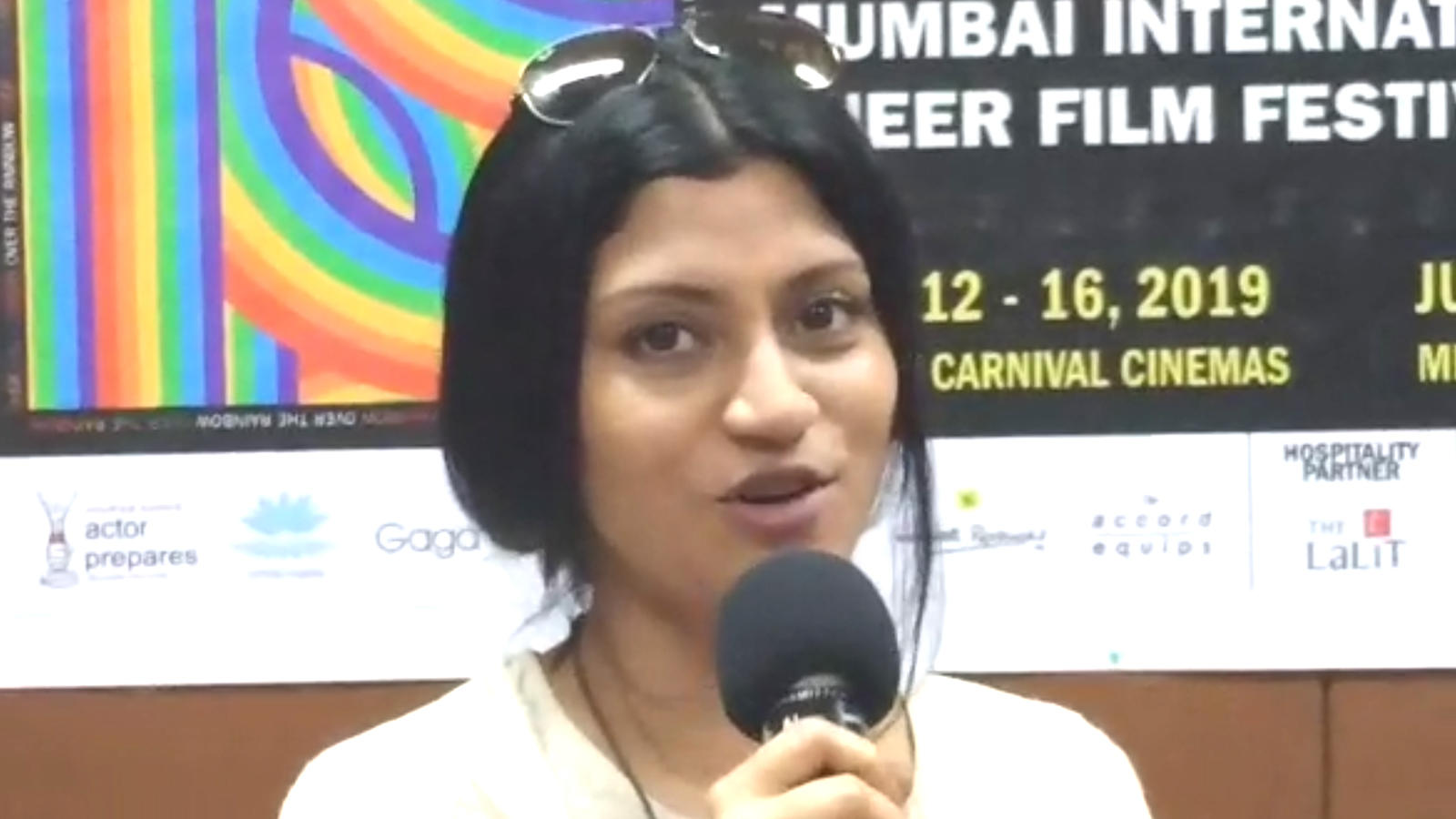 Stories from the queer world should be a part of the movie industry, feels Konkona Sen Sharma