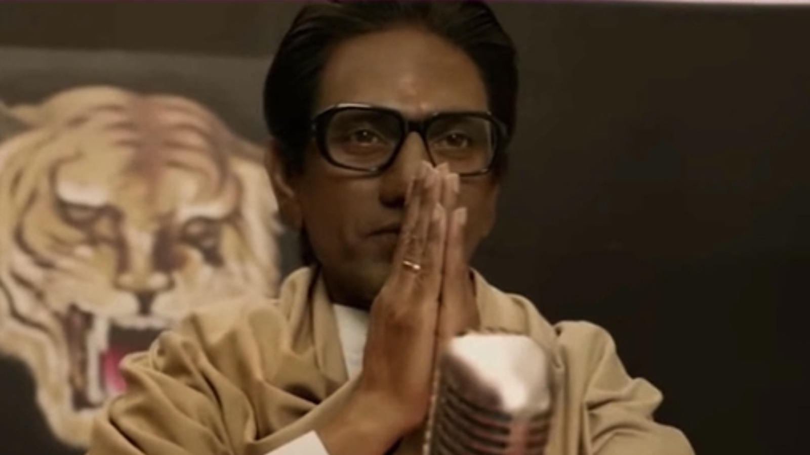 Sequel of Nawazuddin Siddiqui's 'Thackeray' to get delayed till 2021