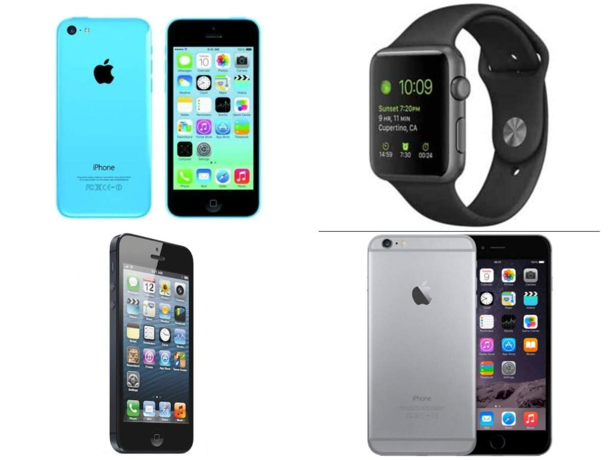 'Bad' news for users of these iPhones, iPads and Apple Watch