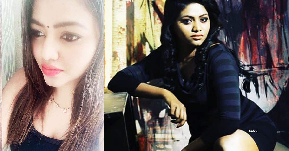 Shalu Shamu says a director asked her to sleep with him in exchange for a role