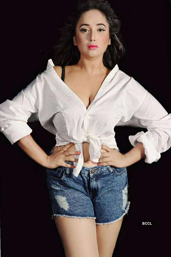 Bhojpuri actress Rani Chatterjee to be a part of Bigg Boss 13?