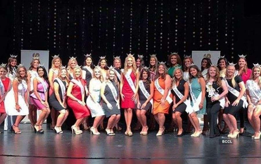 Miss Kansas pageant eliminates Swimsuit round