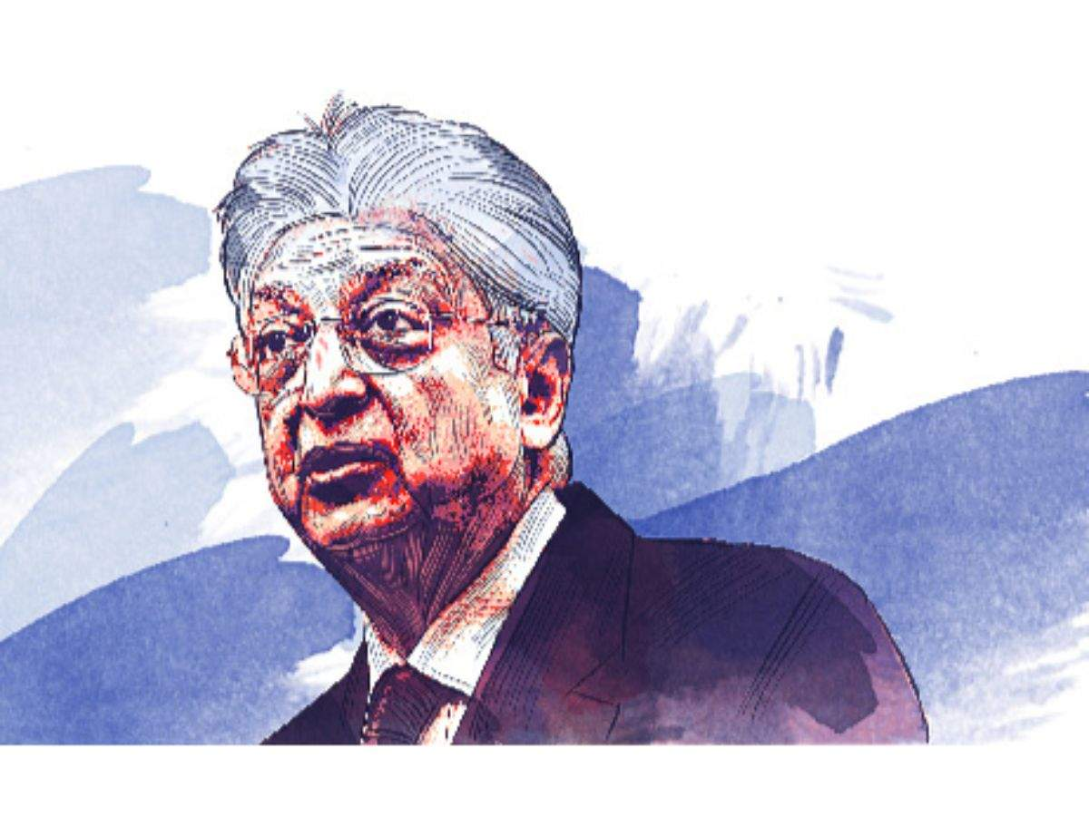 Wipro chairman Azim Premji to retire next month, things to know about 'India's Bill Gates'