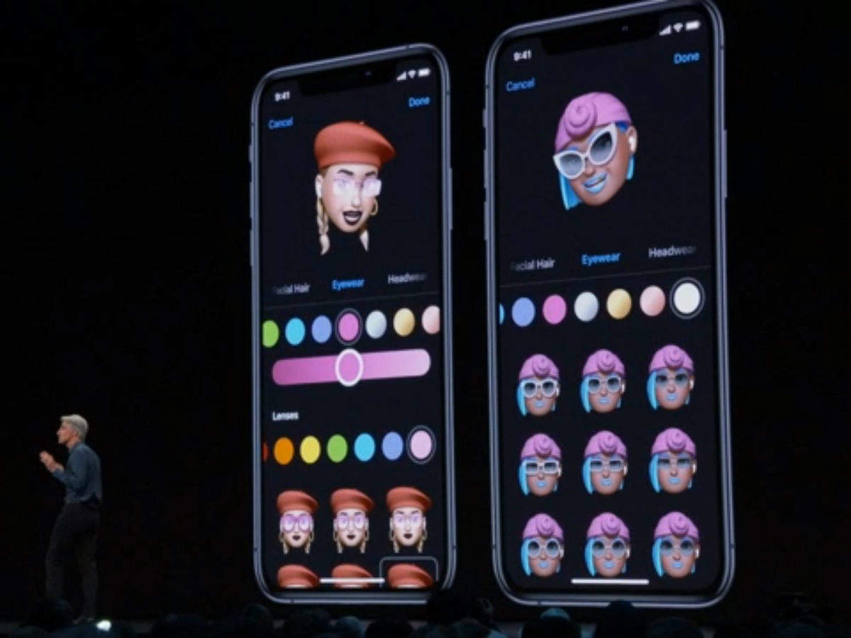 ​Still no inbuilt Memoji-like feature on Android