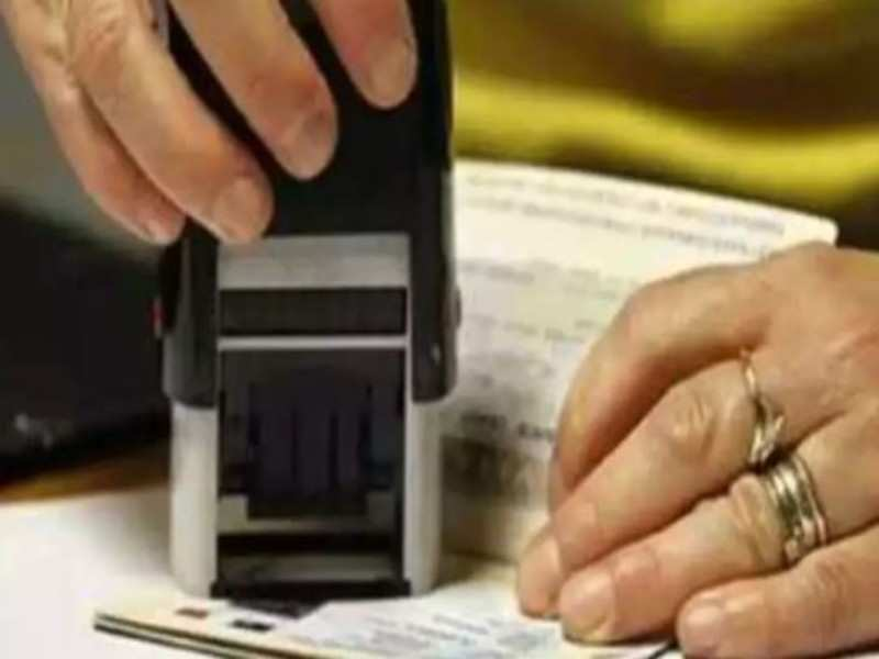 Extreme US scrutiny of H-1B aspirants continues - Times of India