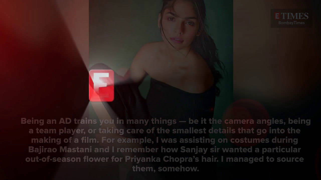 Sharmin Segal makes her Bollywood debut with 'Malaal'