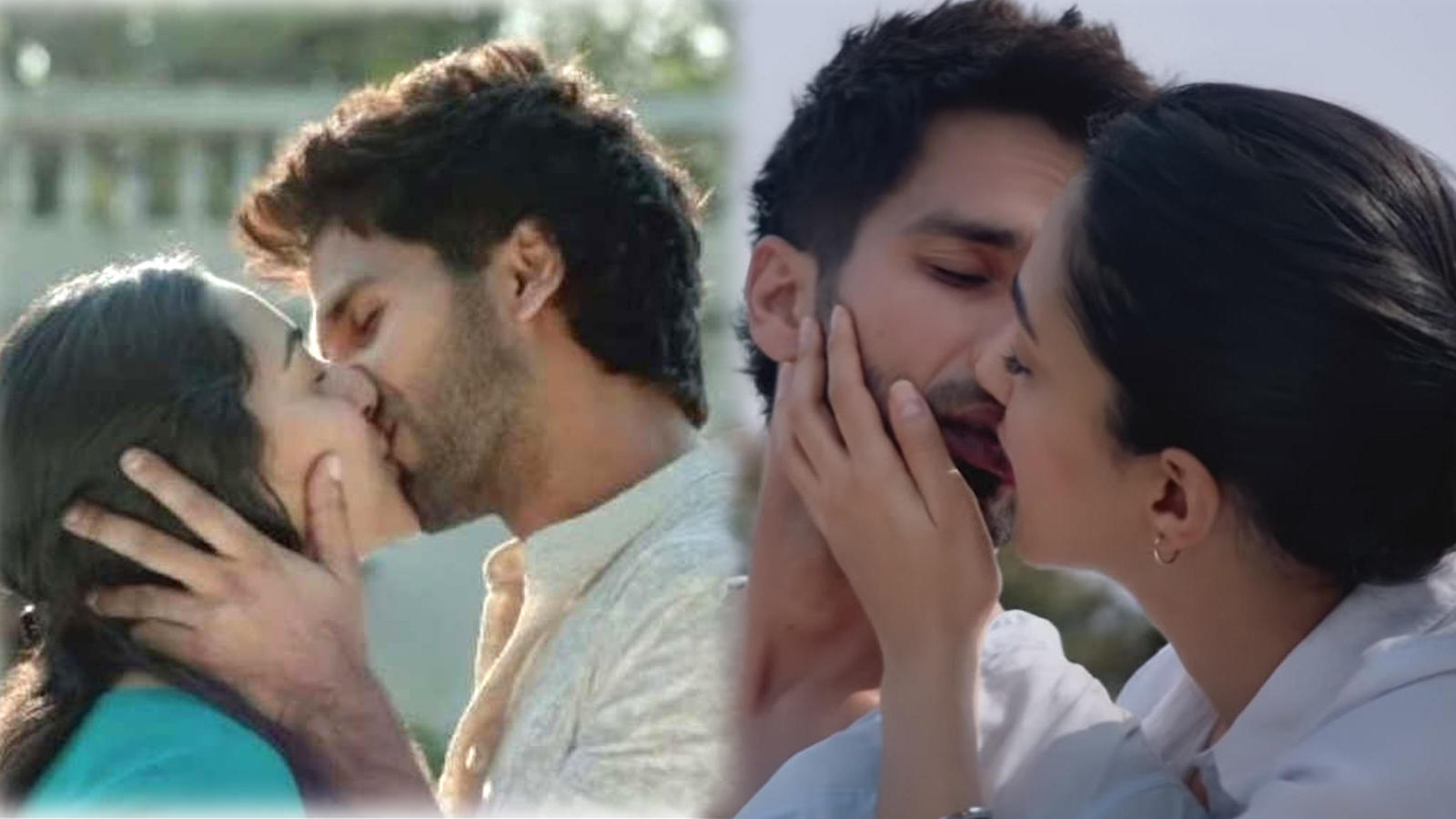 Kiara Advani finally opens up on lip-lock scenes with Shahid Kapoor in 'Kabir Singh', says it's very normal
