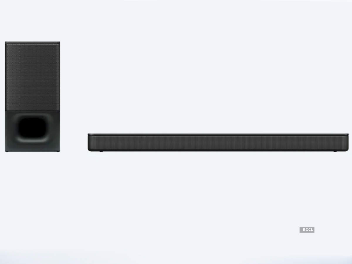 Sony launches HT-S350 soundbar speaker