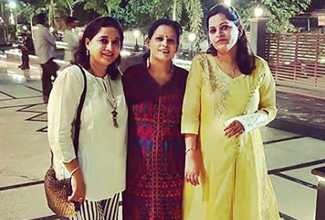 Kavita Seth: Bachpan ki saari yaadein taaza ho gayi Lucknow