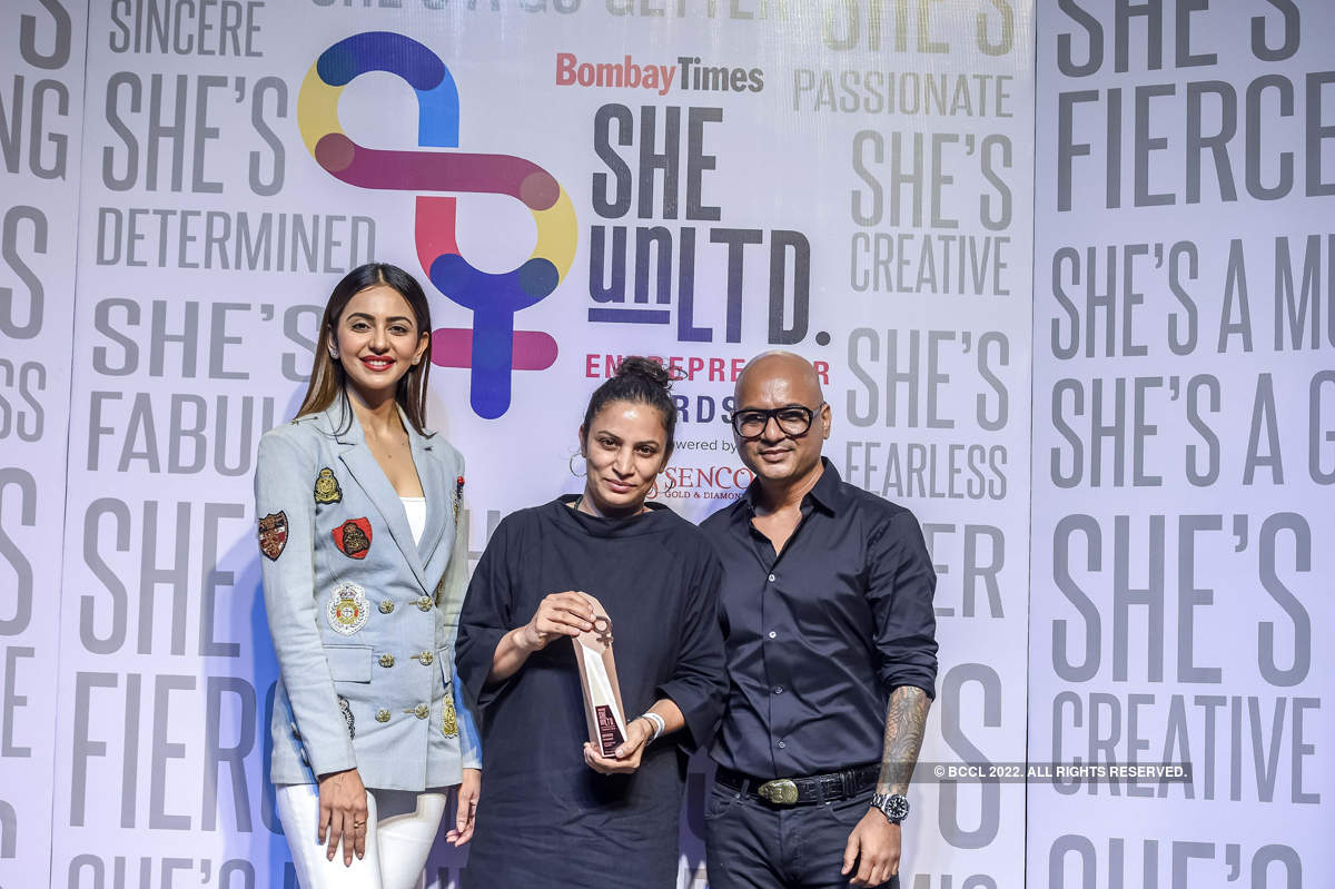 Bombay Times She UnLTD Entrepreneur Awards 2019: Mumbai Winners