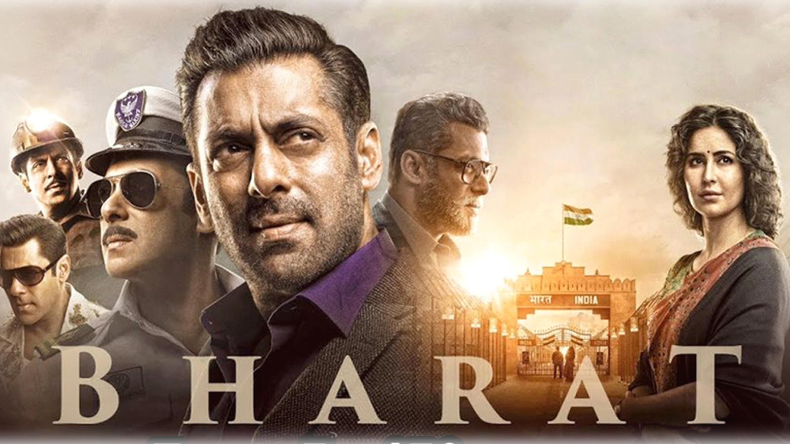 'Bharat' box office collection: Despite ICC Cricket World Cup 2019, Salman Khan and Katrina Kaif starrer movie crosses 150 mark