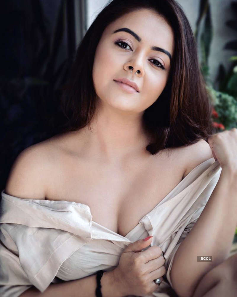 Devoleena Bhattacharjee to be a part of Bigg Boss 13?