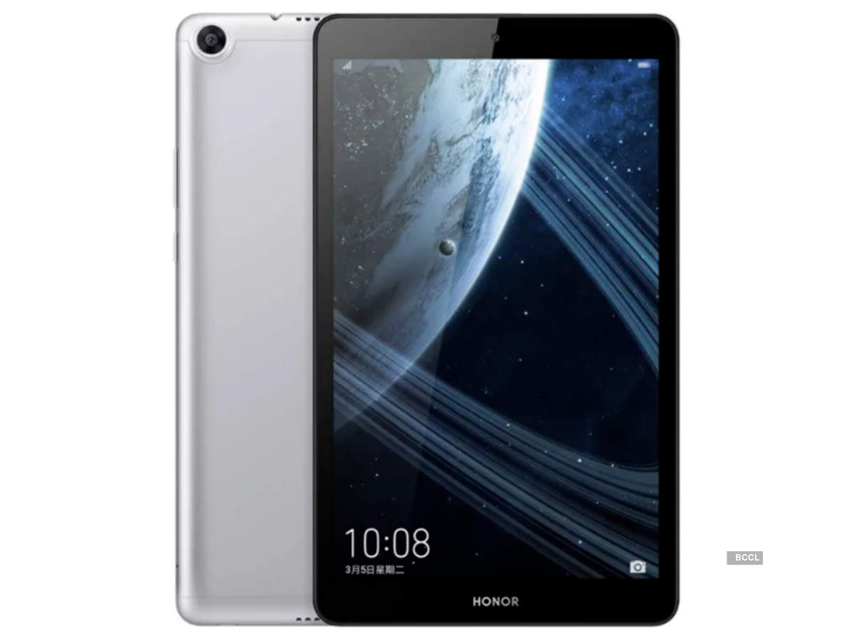 Honor Pad 5 Android tablet launched in India