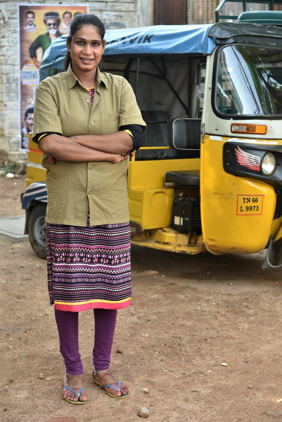 Sujithra_Auto Driver6