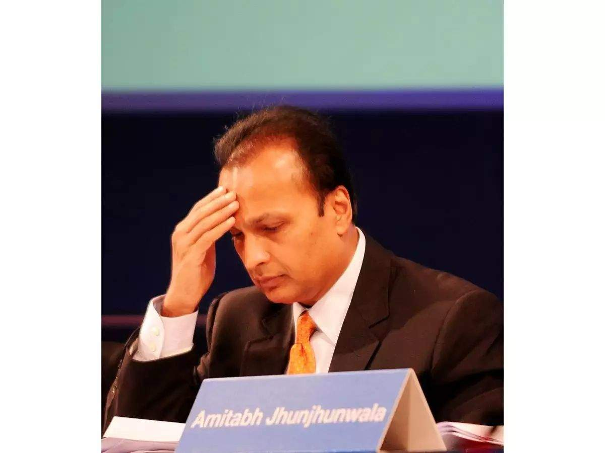 Reliance Group pays Rs 35,000 crore to lenders: 15 things about first Anil Ambani company to file for bankruptcy