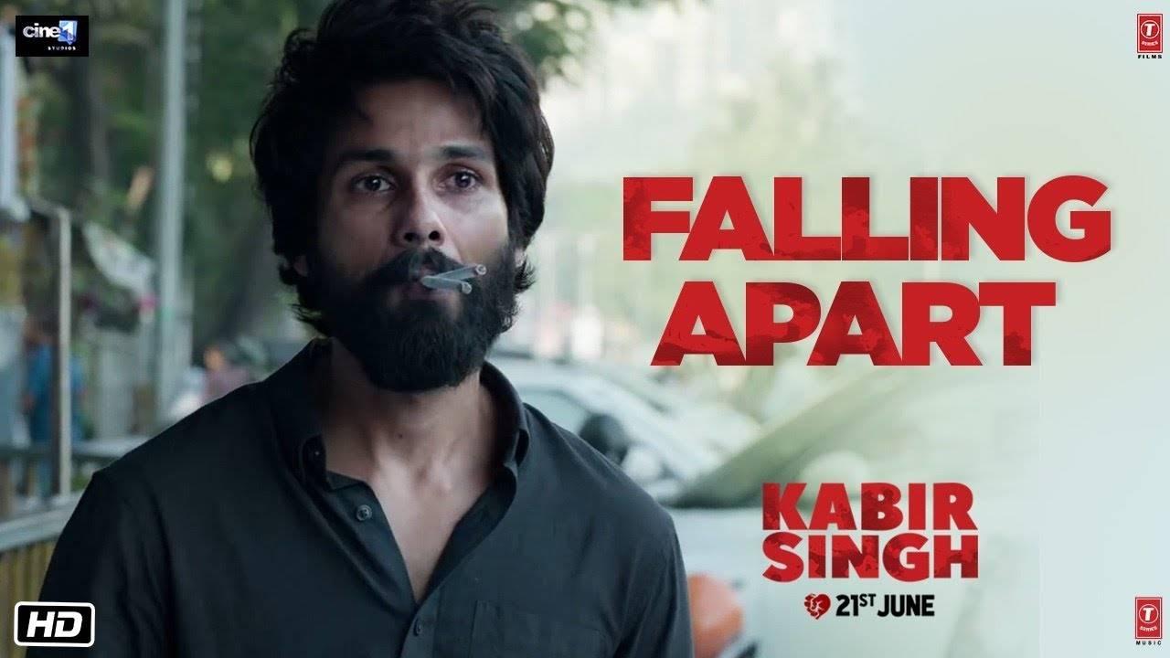 Kabir Singh - Dialogue Promo