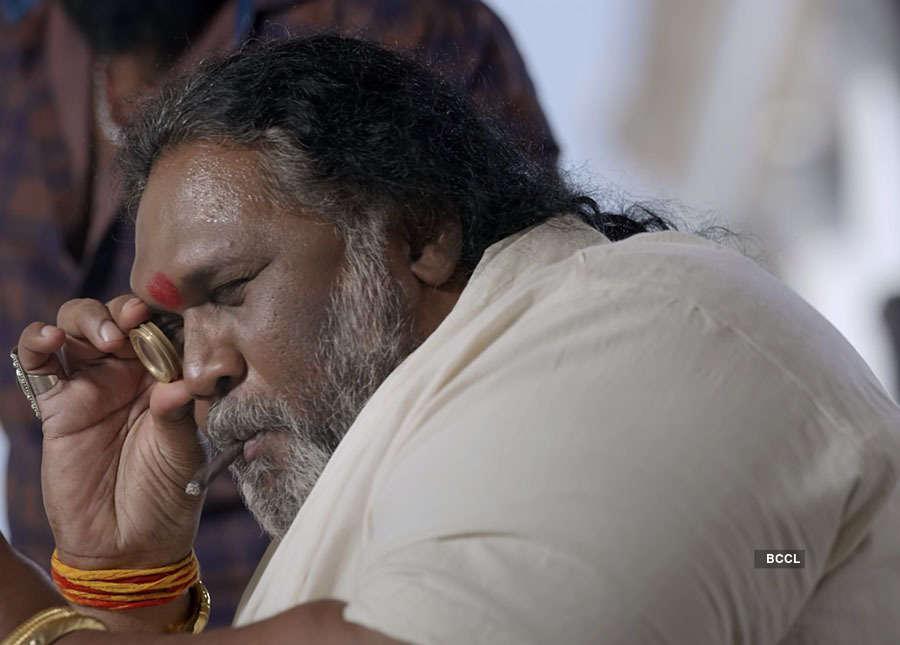 Vajra Kavachadhara Govinda