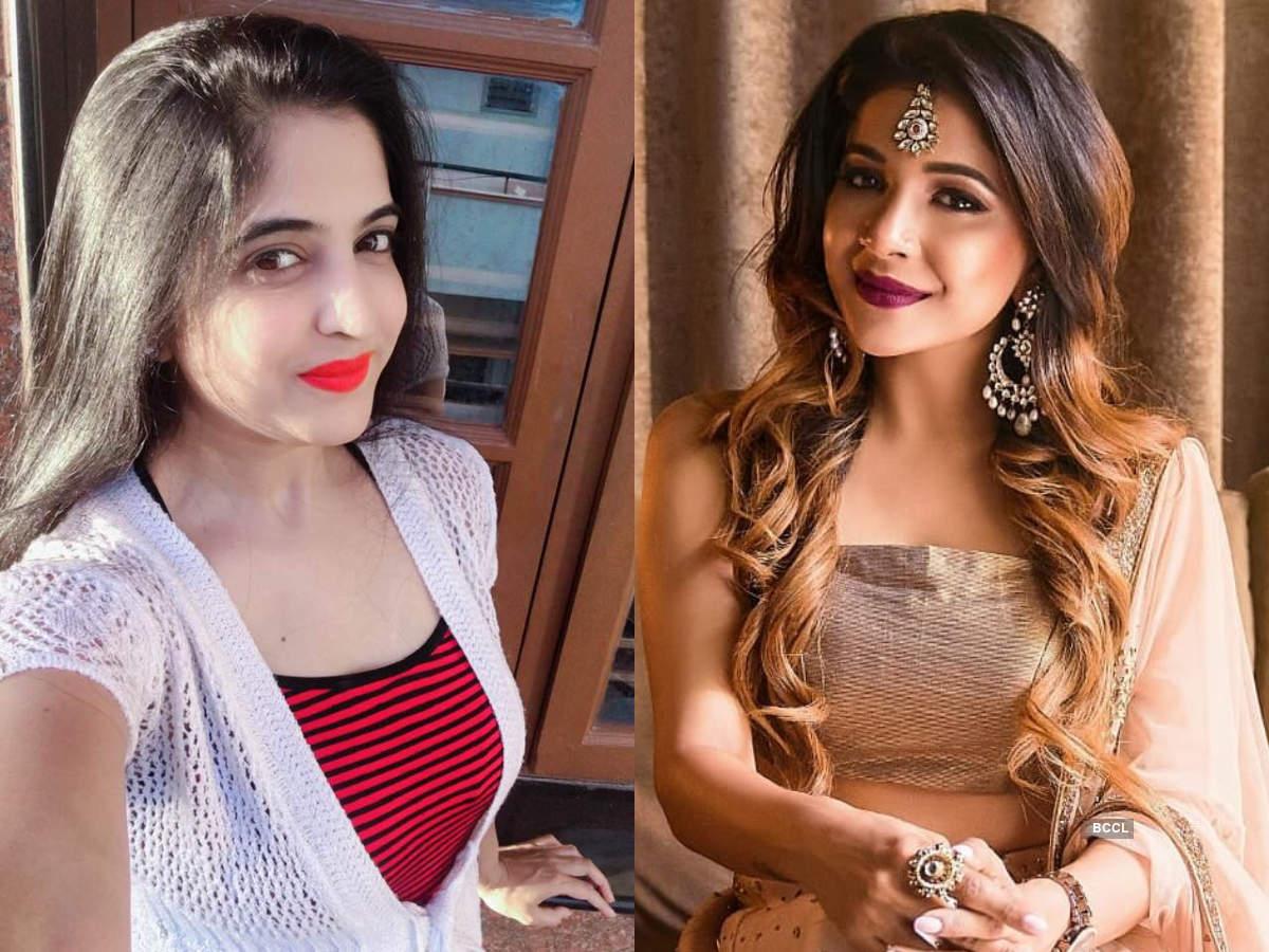 Bigg Boss Tamil 3: Shamili Nair to Sakshi Agarwal