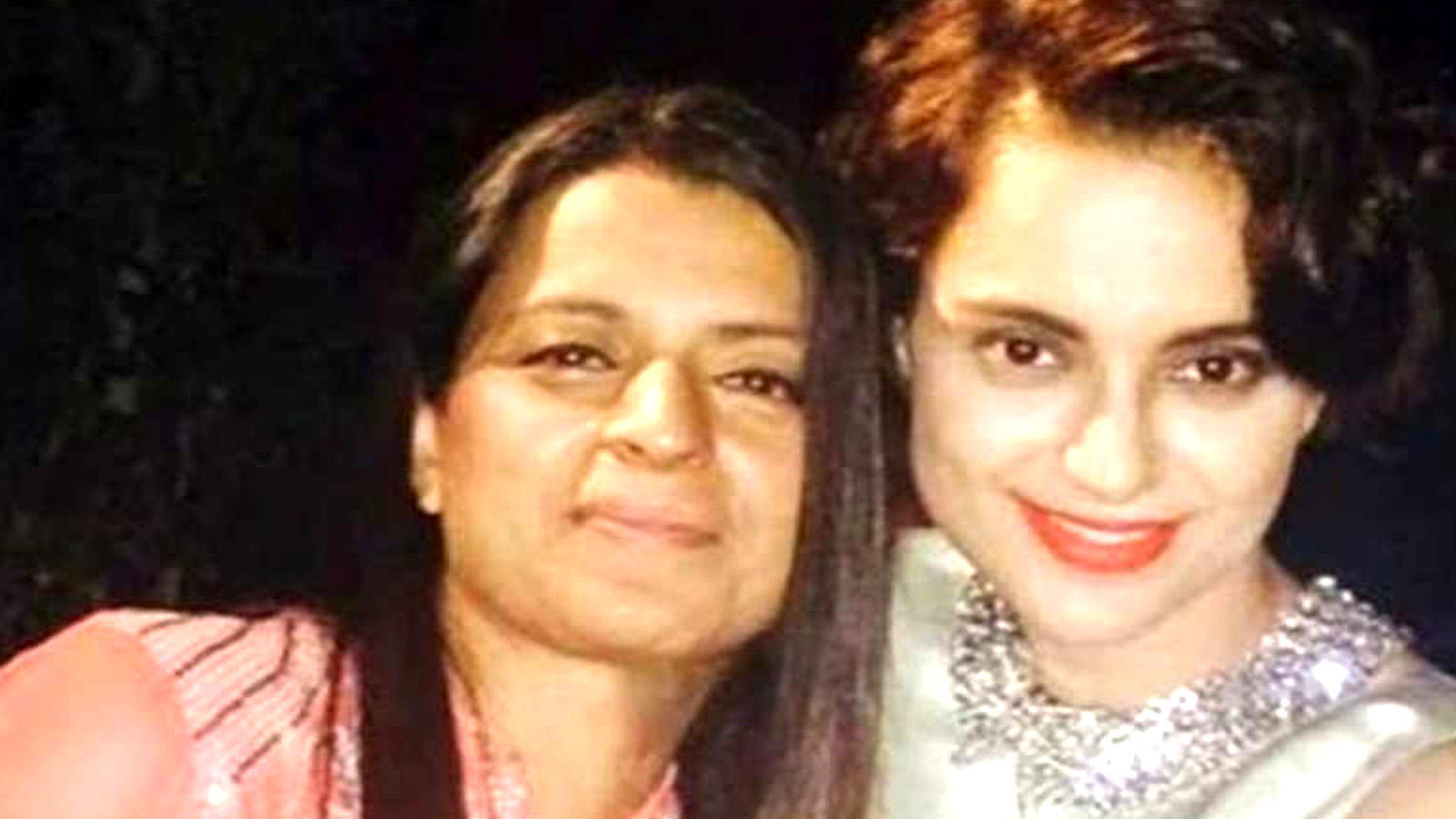 Rangoli Chandel talks about Hrithik Roshan's sister Sunaina Roshan in a social media post