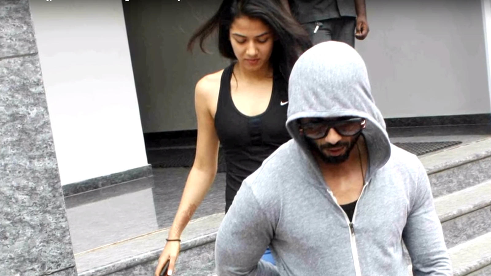 Shahid Kapoor and wifey Mira Rajput turn entrepreneurs, invest in yoga and wellness startup