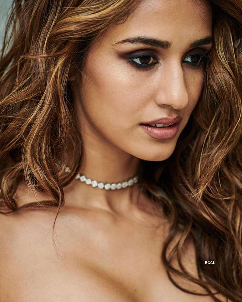 These new pictures of Disha Patani from her friend's wedding are unmissable!