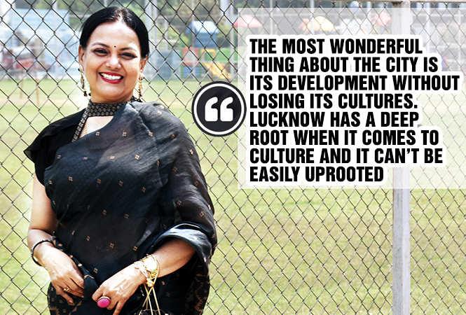 Sushmita Mukherjee Bundela (BCCL/ Vishnu Jaiswal)