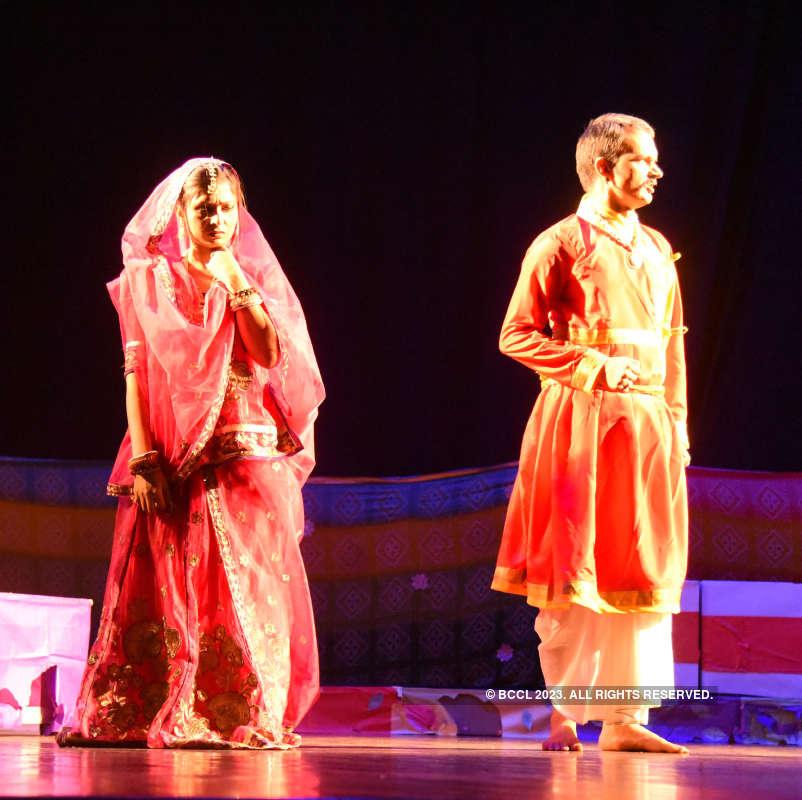 Sach Ka Bhram: A play