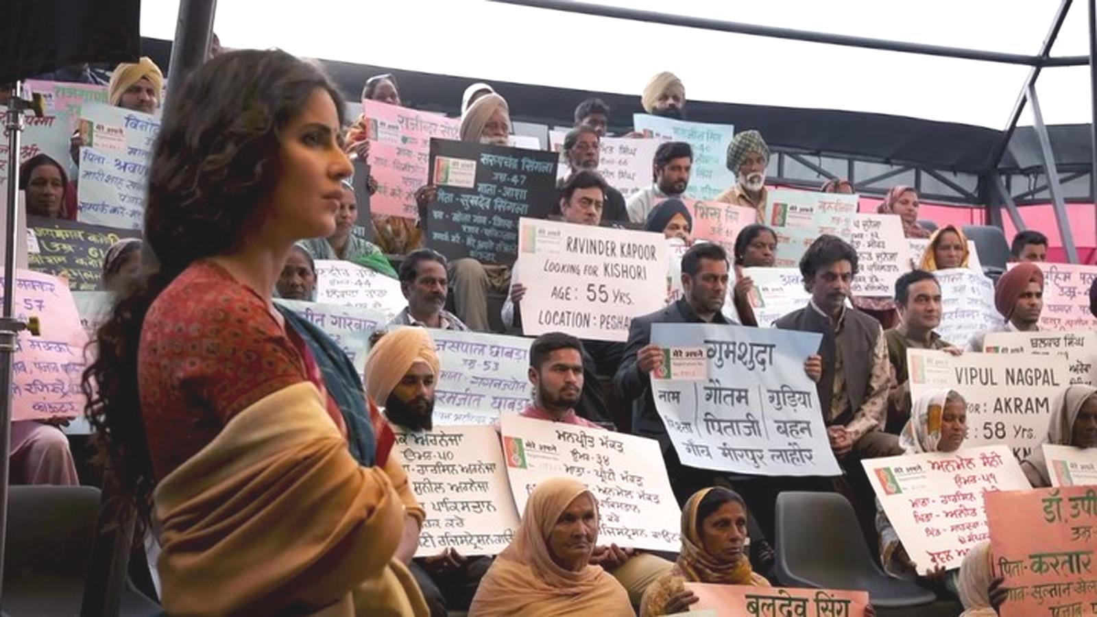 Katrina Kaif: 'Bharat' was a very ambitious film to make