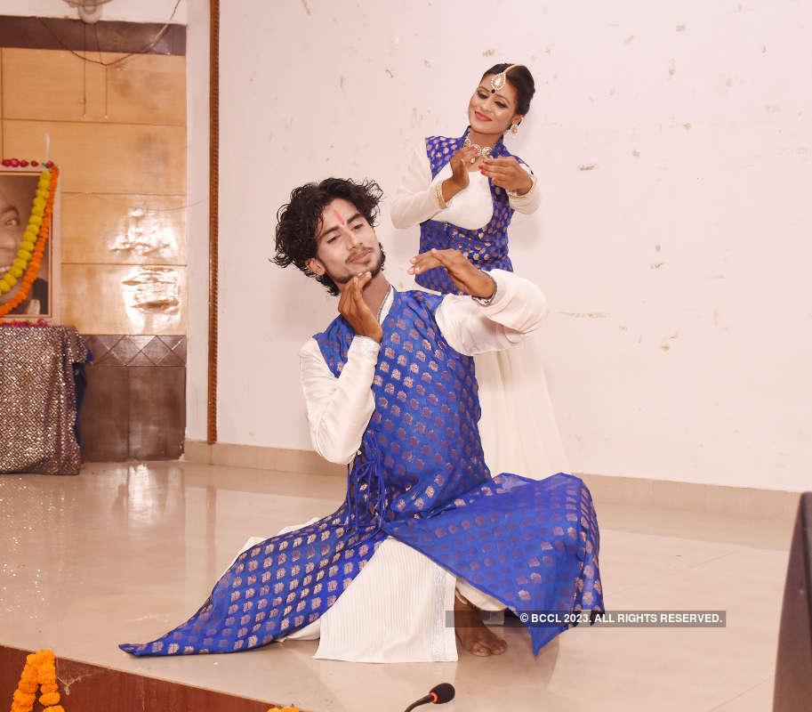 Kaifi Azmi Akademi organises a dance event