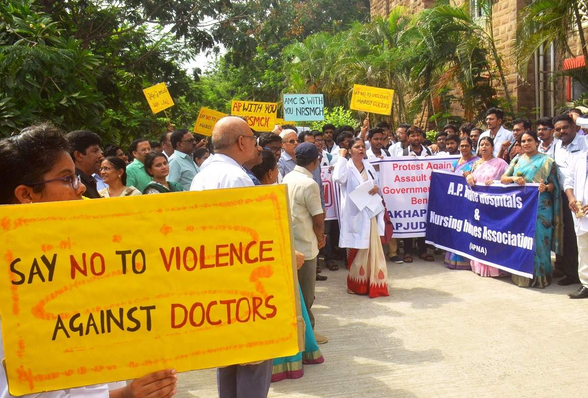 Doctors strike in West Bengal: All you need to know about