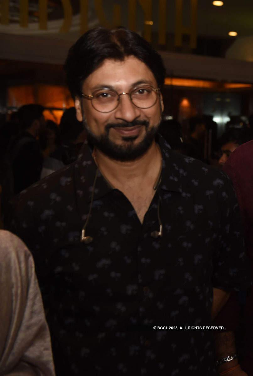 Durgeshgorer Guptodhon: Screening
