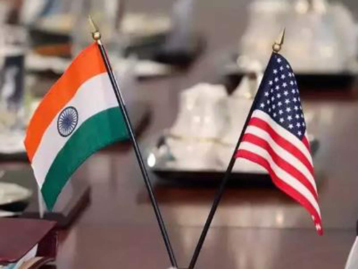 Mike Pompeo: US 'working hard' with India to help grow its economy