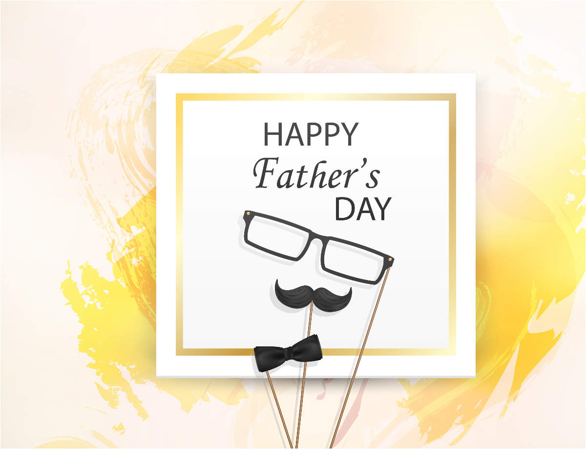 Happy Father's Day Images & Wallpapers