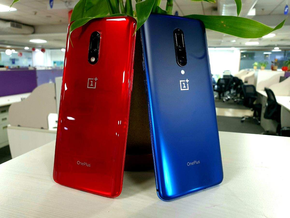 OnePlus 7 Pro vs OnePlus 7: Comparing the two smartphones' camera