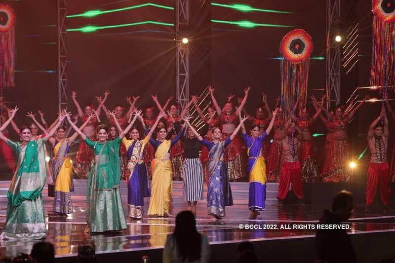 Femina Miss India 2019 Grand Finale: Dances of India