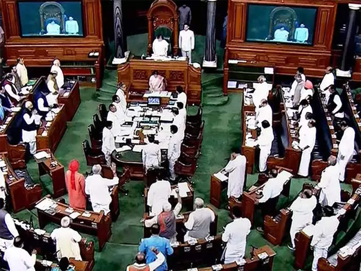 Parliament Session 2019: 17th Lok Sabha's first session from