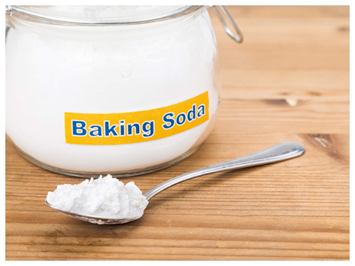 Don't have baking soda? Use these 6 substitutes that show better results! |  The Times of India