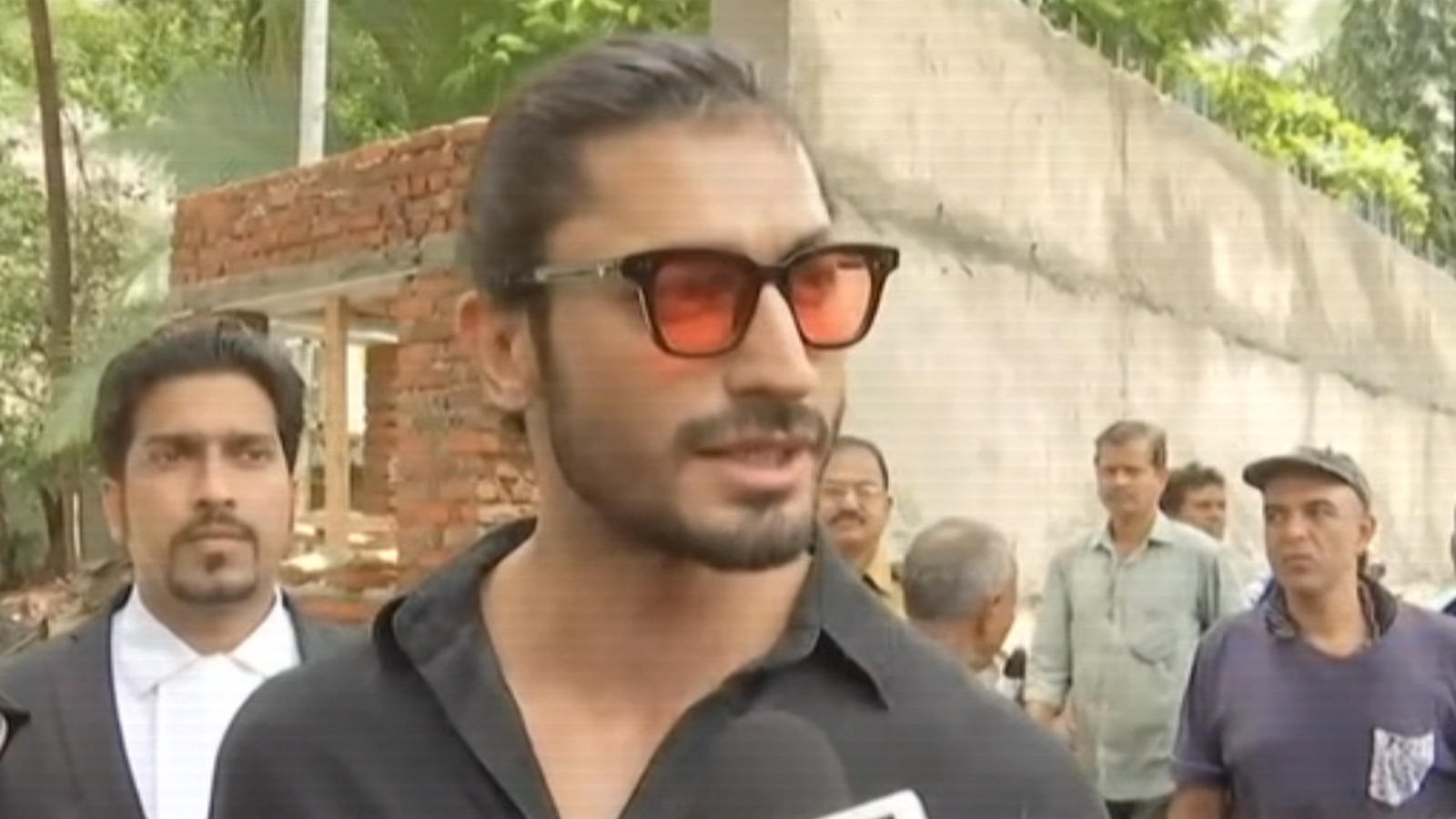 Vidyut Jammwal acquitted in 12-year-old assault case