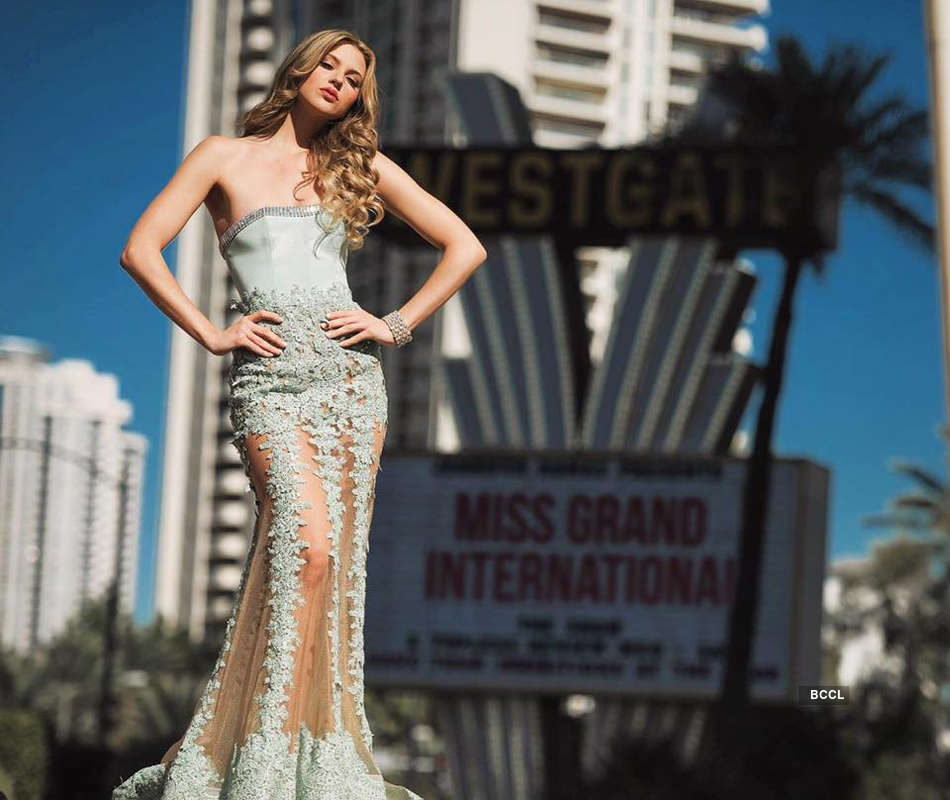 Madison Anderson Berrios crowned Miss Universe Puerto Rico 2019