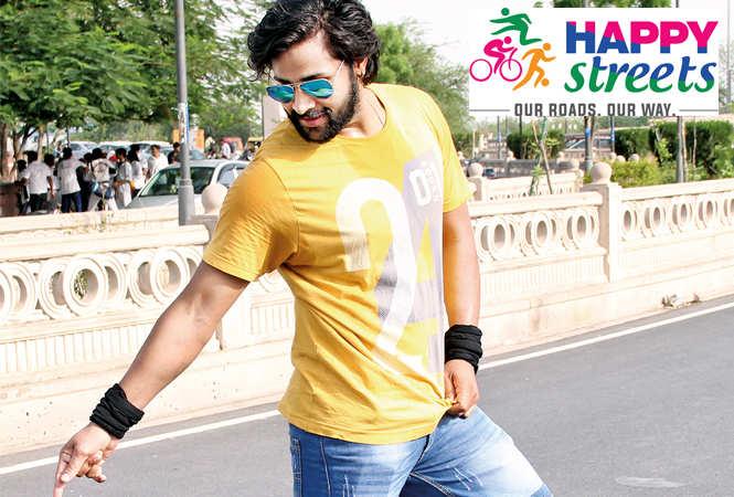 Om Singh (BCCL/ Aditya Yadav)