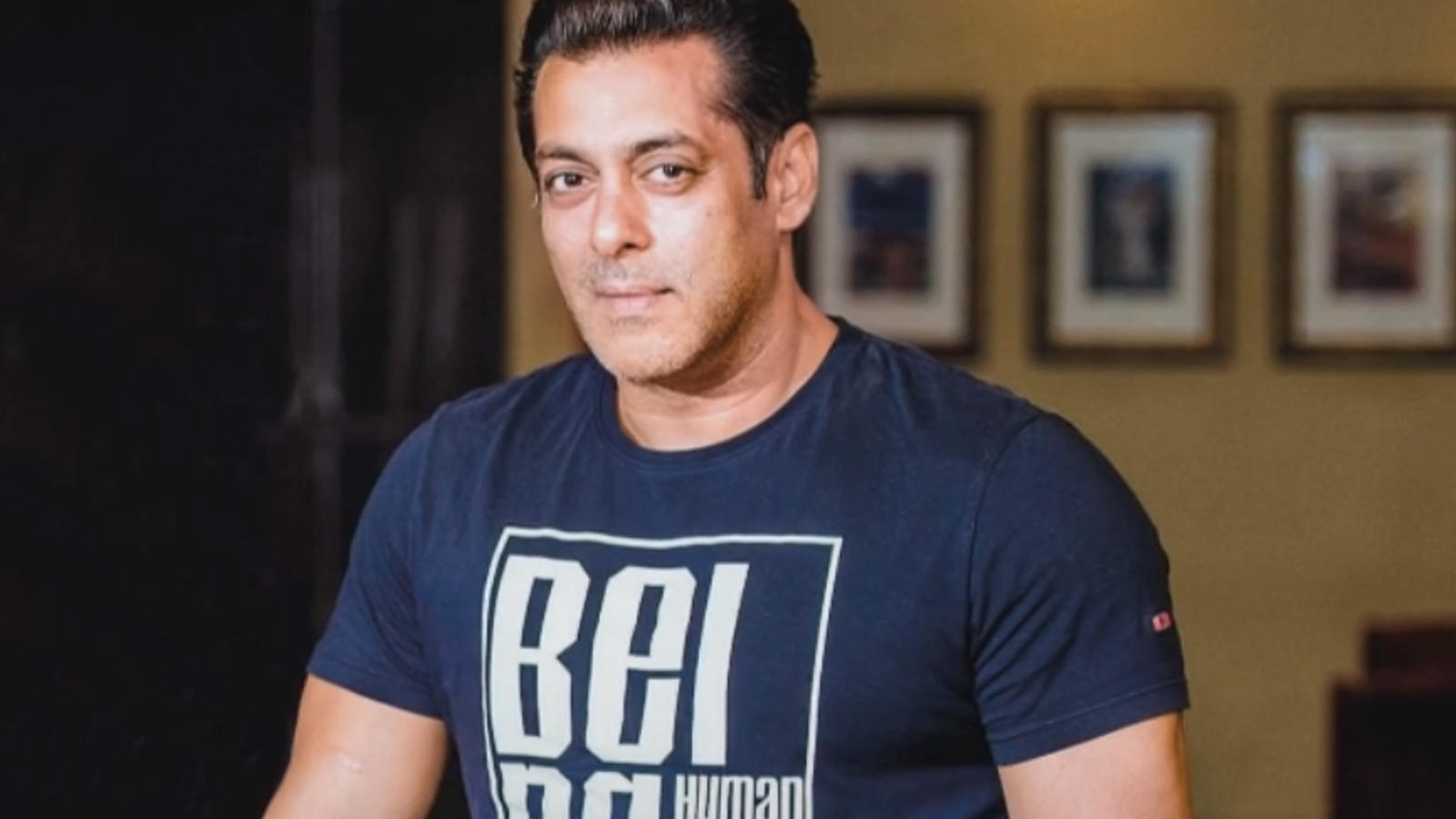 Salman Khan opens up on marriage