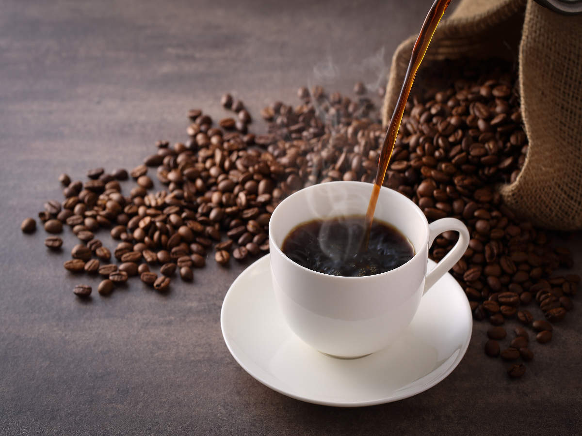 Can Coffee Shoot Blood Pressure Levels Times Of India