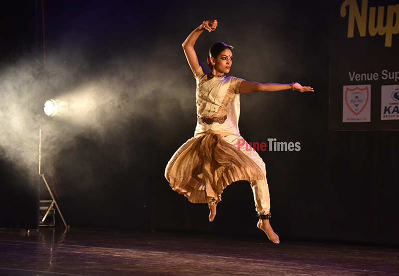 Puneites treated to a mix of dance and music at festival in the city