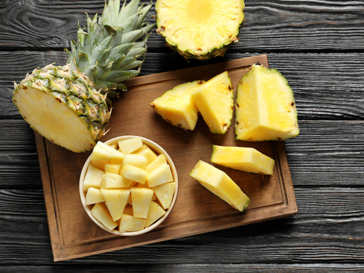 16 Emerging Benefits of Pineapple Juice