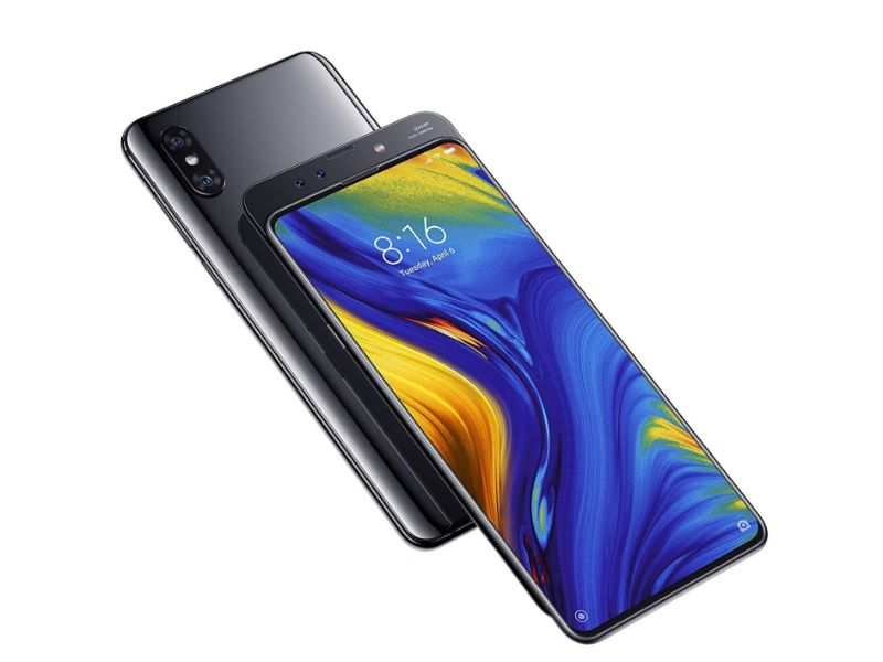 Xiaomi Mi Mix 3 is expected to get Android Q update by Q4 2019